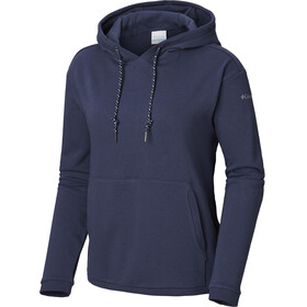 Columbia CSC Bugasweat Midlayer Dames blauw